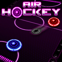 Air Hockey Play