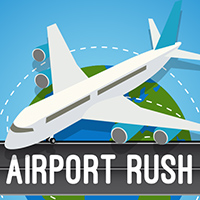Airport Rush Play