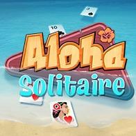 Aloha Solitaire Play