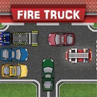 Fire Truck Play