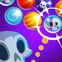 Halloween Bubble Shooter Play