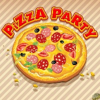 Pizza Party Play
