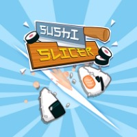 Sushi Slicer Play